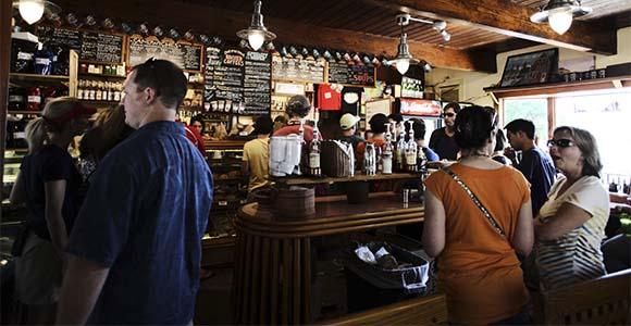 Traspaso de licencia cafetería restaurante