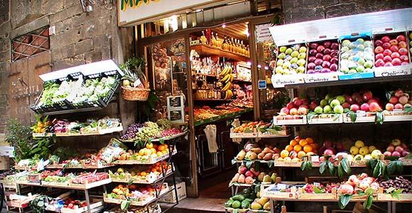 Licencia de apertura para una frutería en Tenerife